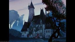 Cinderella's Chateau