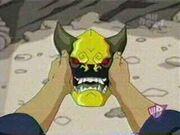Mascara Oni 3