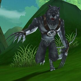 King of Beast Azif