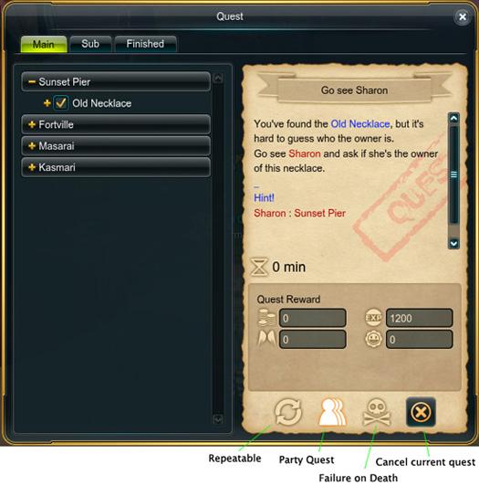Gg windows quest