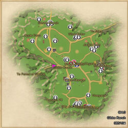 Neo kansas map