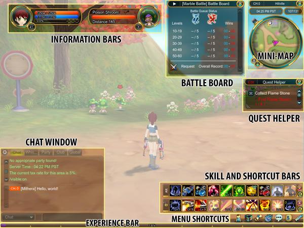 Gg interface fullview