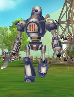 Blitz Bot