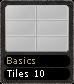 Basics Tiles 10