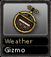 Weather Gizmo Furniture