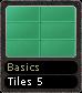 Basics Tiles 5
