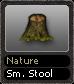 Nature Sm. Stool