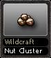 Wildcraft Nut Cluster