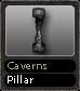 Caverns Pillar