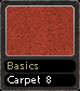Basics Carpet 8