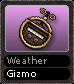 Weather Gizmo