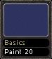 Basics Paint 20