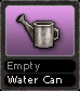 Empty Water Can