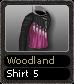 Woodland Shirt 5