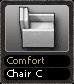 Comfort Chair C