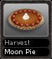 Harvest Moon Pie