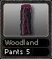 Woodland Pants 5