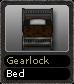 Gearlock Bed