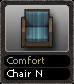 Comfort Chair N