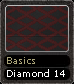 Basics Diamond 14