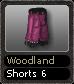 Woodland Shorts 6