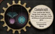 Mimics of Ridgeback Highlands Clampbright