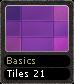 Basics Tiles 21