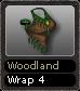 Woodland Wrap 4