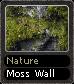 Nature Moss Wall