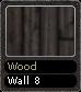 Wood Wall 8