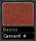 Basics Cement 4