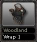 Woodland Wrap 1