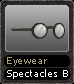 Eyewear Spectacles B