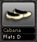 Cabana Flats D