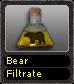 Bear Filtrate