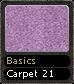 Basics Carpet 21