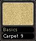 Basics Carpet 9