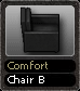 Comfort Chair B