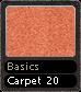 Basics Carpet 20