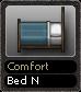Comfort Bed N