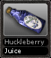 Huckleberry Juice