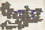 Dandelion MB0002 Locations