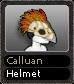Calluan Helmet