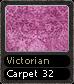 Victorian Carpet 32