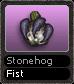 Stonehog Fist