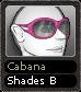Cabana Shades B
