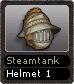 Steamtank Helmet 1