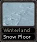 Winterland Snow Floor
