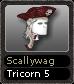 Scallywag Tricorn 5