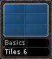 Basics Tiles 6